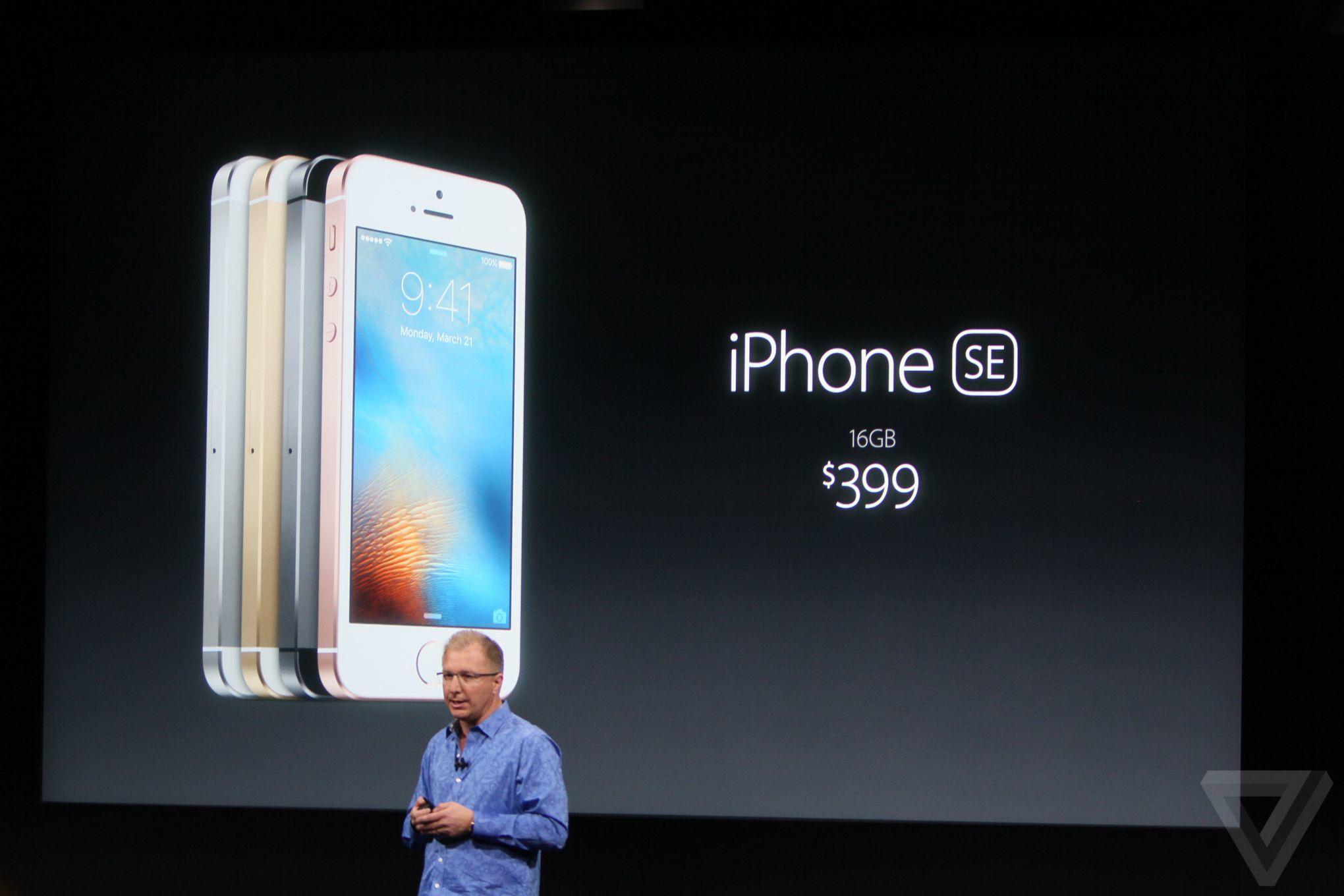 Nieuwe Iphone Se Prijs