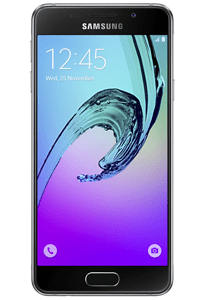 Product: Samsung A3 (2015)