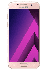 Product: Samsung A3 (2016)
