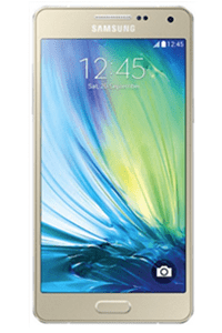 Product: Samsung A5 (2015)