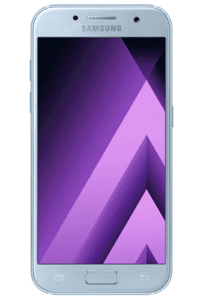 Product: Samsung A5 (2017)