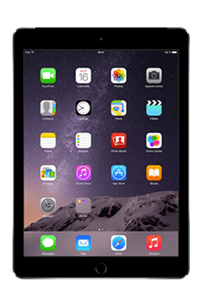 Product: iPad Air 2