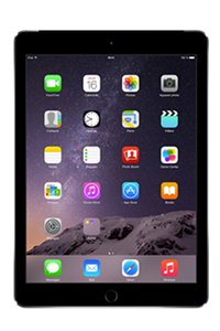 Product: iPad Air 2 (2014)