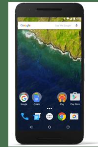 Product: Huawei Nexus 6P