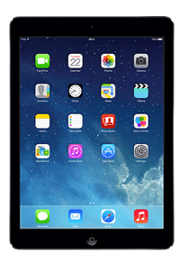 Product: iPad Air 1