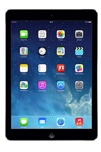 Product: iPad Air 1 (2013)