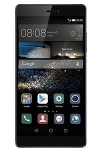 Product: Huawei P8