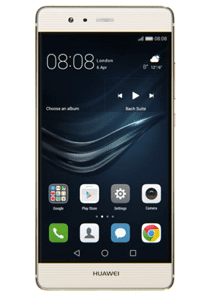 Product: Huawei P9