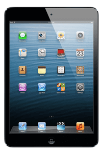 Product: iPad mini 1/2