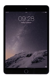 Product: iPad mini 3