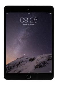 Product: iPad Mini 3 (2014)