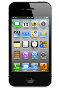 Product: iPhone 4/4S