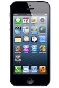 Product: iPhone 5S / SE