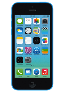 Product: iPhone 5C