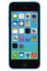 Product: iPhone 5C