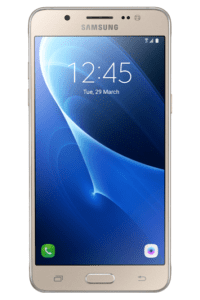 Product: Samsung J5 (2015)