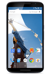Product: Motorola Nexus 6