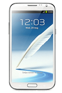 Product: Samsung Note 2