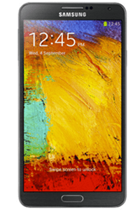 Product: Samsung Note 3