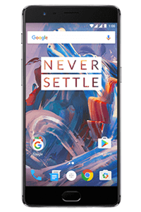 Product: OnePlus Three
