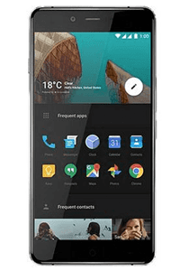 Product: OnePlus X