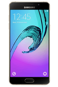Product: Samsung A5 (2016)