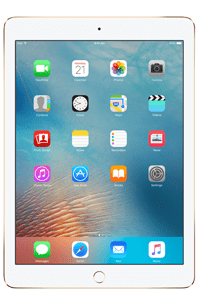Product: iPad 5 (2017)