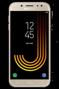 Product: Samsung J5 (2017)