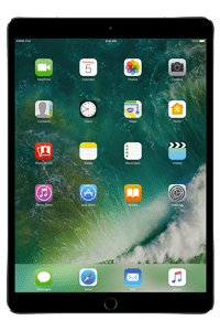 Product: iPad Pro 10.5