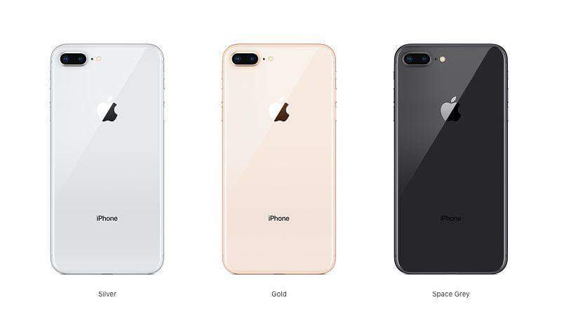Nieuwe iPhone SE2