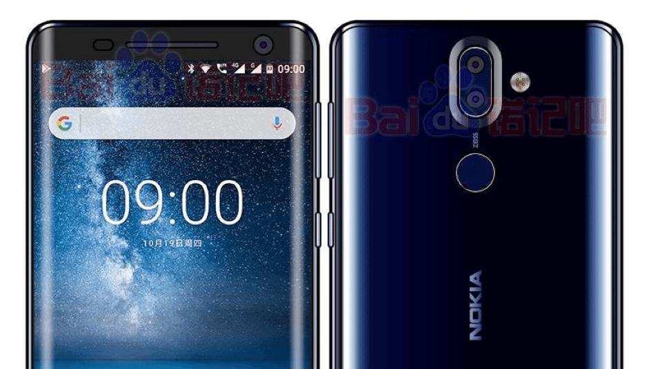 Nokia's comeback?