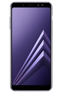 Product: Samsung A8 (2018)