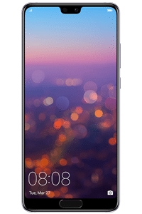 Product: Huawei P20