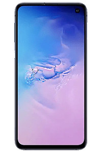 Product: Samsung S10e