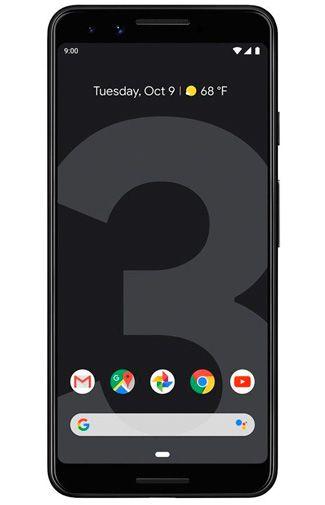 Product: Google Pixel 3