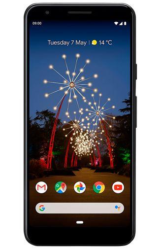 Product: Google Pixel 3a