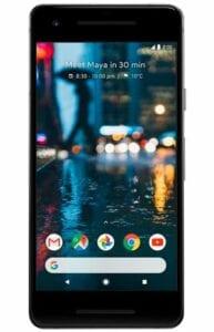 Product: Google Pixel 2