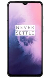 Product: OnePlus 7