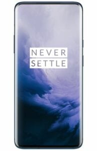 Product: OnePlus 7 Pro
