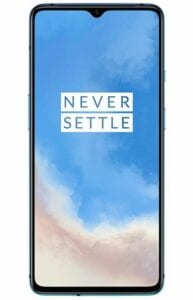 Product: OnePlus 7T