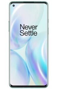 Product: OnePlus 8