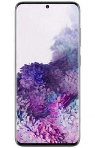 Product: Samsung S20 Plus