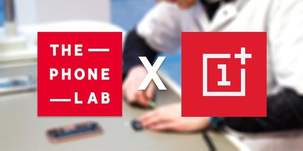 OnePlus reparatie laten uitvoeren door ThePhoneLab