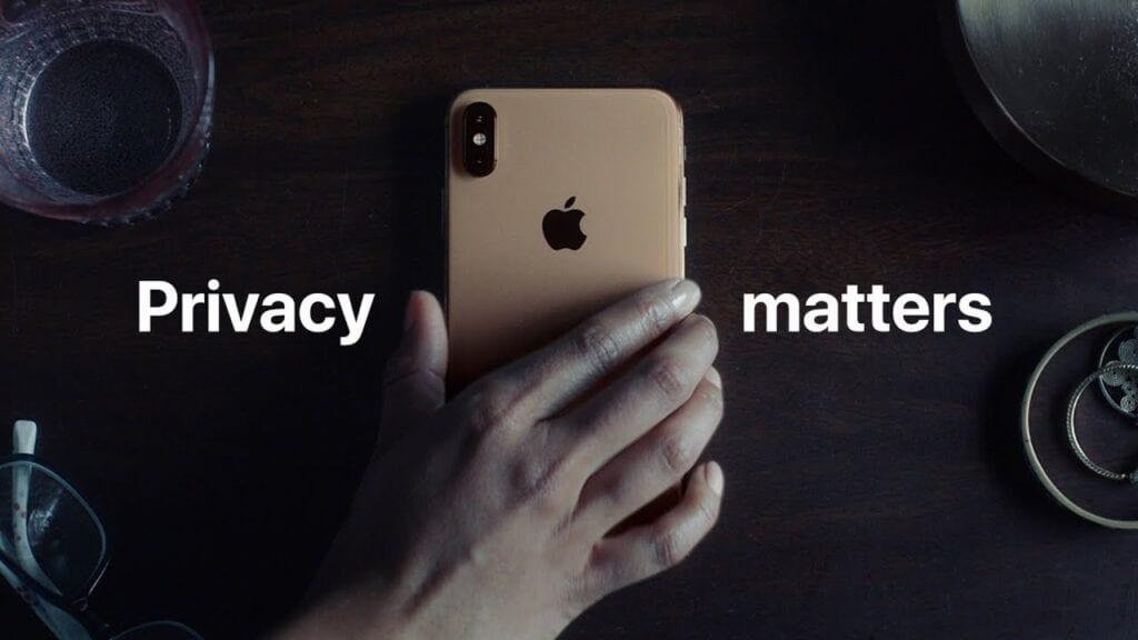 Privacy Smartphone
