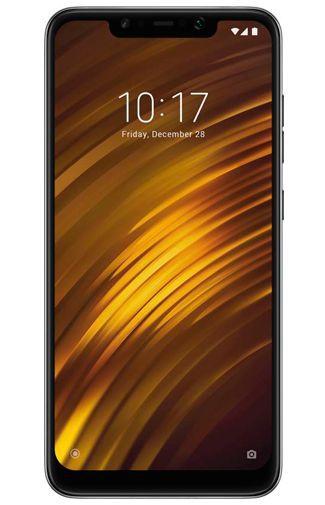 Product: Xiaomi Pocophone F1