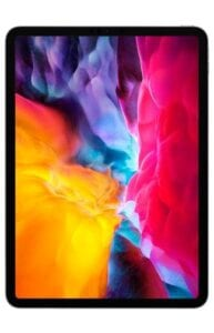Product: iPad Pro 11 (2020)