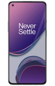Product: OnePlus 8T