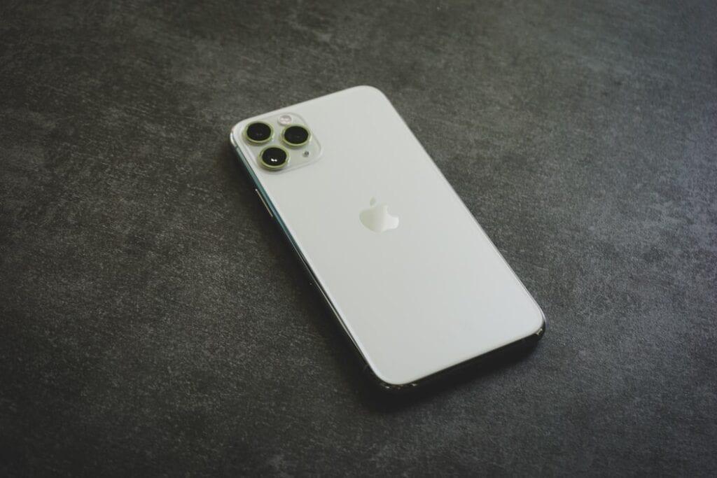 iPhone achterkant vervangen