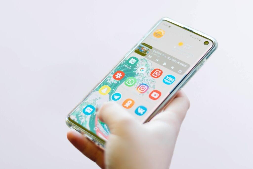 Samsung reparatie utrecht
