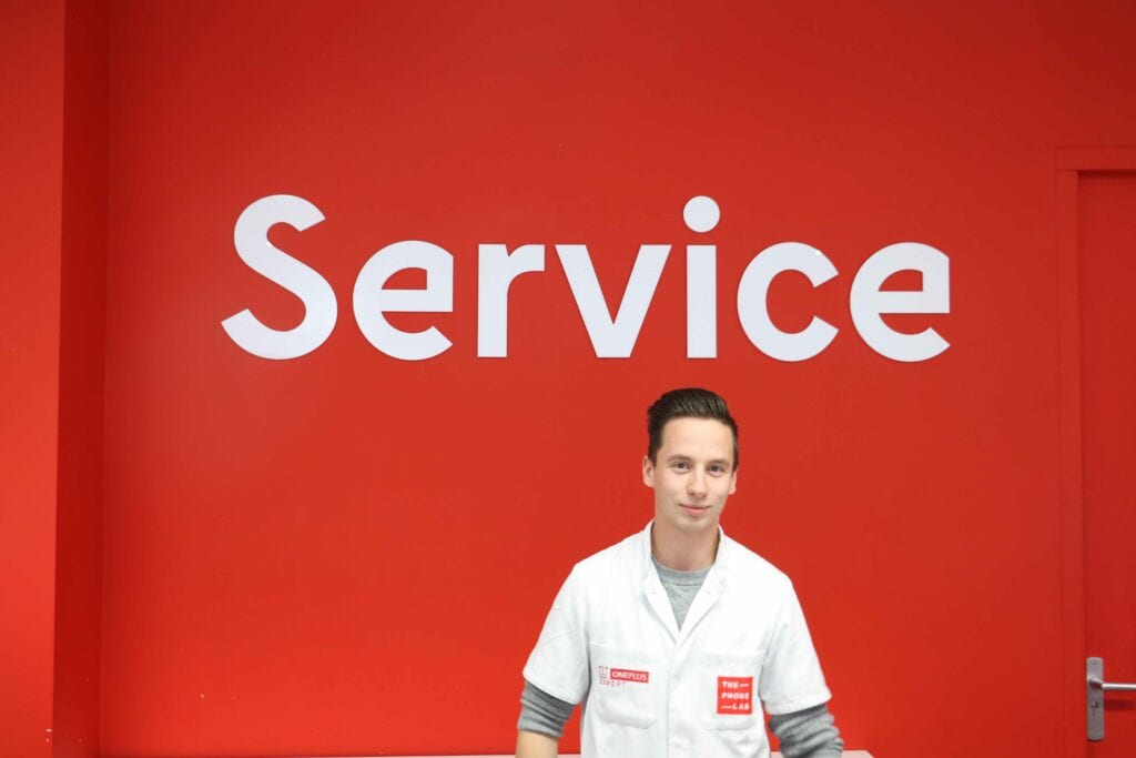 beste service